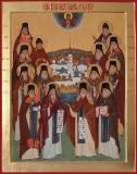 Собор Оптинских старцев :: Собор  Оптинских старцев