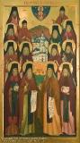 Собор Оптинских старцев :: Собор преподобных старцев Оптинских