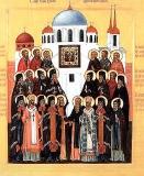 Собор Курских святых :: Собор Курских святых