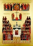 Собор Тамбовских святых :: Собор Тамбовских святых