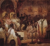 IV Вселенский Халкидонский собор :: Четвертый Вселенский Халкидонский собор
