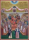 IV Вселенский Халкидонский собор :: IV Вселенский Халкидонский собор