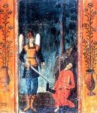 Архангел Михаил и Навин