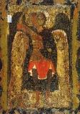 Явление ангела Михаила Иисусу Навину.