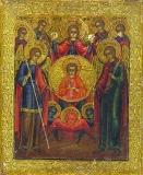 Собор архангелов :: Собор архангела Михаила