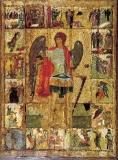 Собор архангелов :: Собор Архистратига Михаила