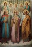 Собор архангелов :: Собор Архангела Гавриила