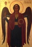 Архангел Рафаил :: Αρχάγγελος Ραφαήλ