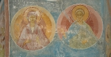Праматерь Рахиль и праотец Иаков