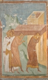 Перенесение мощей святителя Николая из Мир в Бар