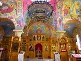 Преображенский храм, Покровский монастырь