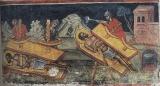 Мучения св.Варахисия и Ионы