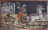 Мучения св.Порфирия и Онисифора