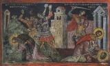 Мучения священномучеников Дометиана и Симеона Персидски